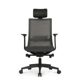 린백 사무용 학생 컴퓨터 책상 고급형 의자 LB25HB