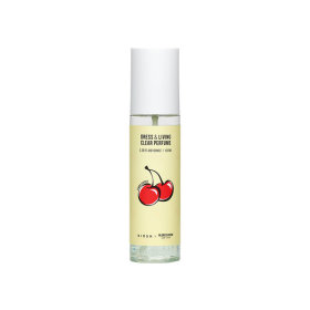 KIRSH DRESS PERFUME Lemon Cherry 100ml Greatest Ever Limited Edition
