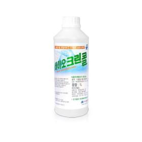 [진로발효] 바이오크린콜 75% 20LX2통/ 살균소독제