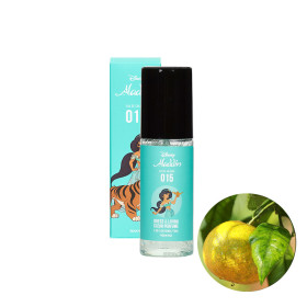 Disney DRESS PERFUME Mo.015 Jasmine Limited Edition