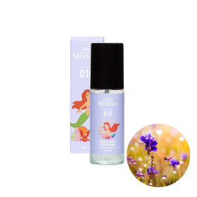Disney DRESS PERFUME Mo.016 Little Mermaid Limited Edition