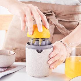 과일 레몬 착즙기 즙 짜기 짜개 스퀴저