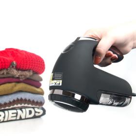 (15%쿠폰) 전기식 업소용 초강력 보풀제거기 FX-500
