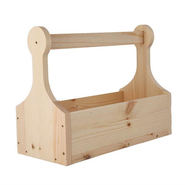 목공만들기 반제품 소나무 캐리어박스 만들기반제품 상품이미지