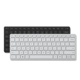 Microsoft 디자이너 컴팩트 키보드 무선 블루투스 정품