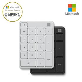 Microsoft 무선 넘버패드 블루투스
