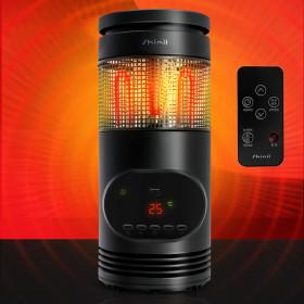 신일 원적외선 전기 히터 SEH-R350S 가정용 에코 난로