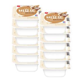 서울 비요뜨 초코크리스피 X 12개