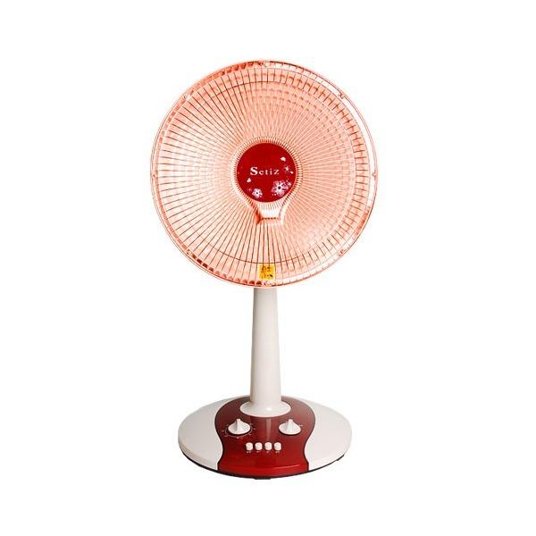 싸파 전기히터 라디에이터/전기난로 온풍기 원통히터 상품이미지