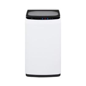 전자동 세탁기 MW-38G1W 미니세탁기 화이트+블랙3.8KG