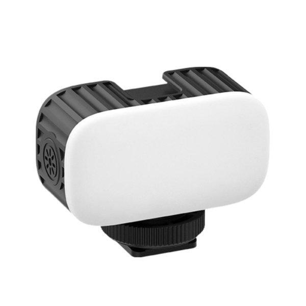 미디어프로 VL30 RGB 브이로그 vlog 라이트 상품이미지