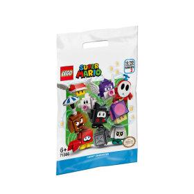 레고공식_슈퍼 마리오 캐릭터팩 - 시리즈 2_71386