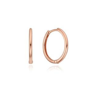 로즈몽  SILVER 귀걸이(17mm) RC0155