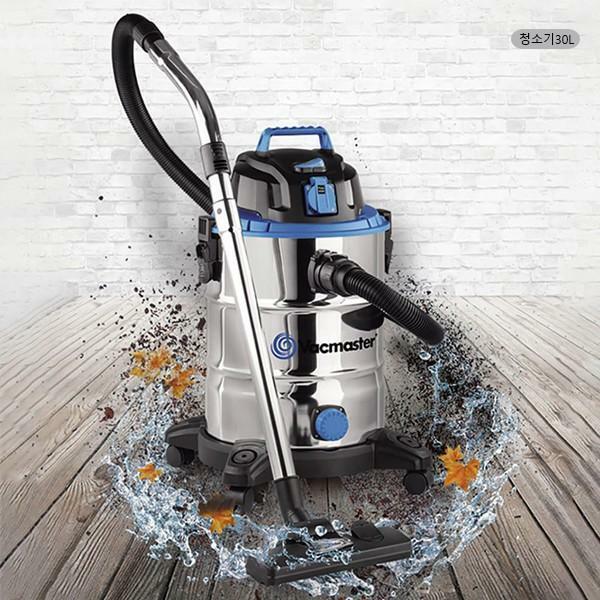 백마스터 연동형 청소기 30L VQ1530SFDC 상품이미지