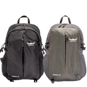 산과들 경량 배낭 25L 등산 가방 여행 백팩