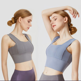 New Years Big Sale sports bra top health bra top yoga pilates suit wallet pouch