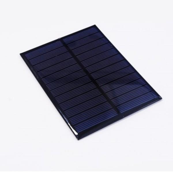 180mA 6V 태양전지패널 (CNC112X84-6)R 상품이미지