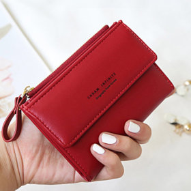 119/Bifold Wallet/Student Wallet/Card/Coin