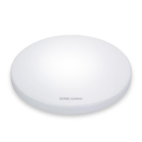 LED원형방등60W/금호번개표/형광등/LED등/형광등기구 상품이미지