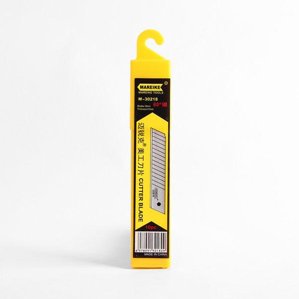 마레이케 리필 커터날 10p세트 (18mm) 대형 리필용 상품이미지