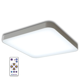 리모컨 방등 50W 시스템 LED 국산 삼성칩 60W 선택가능