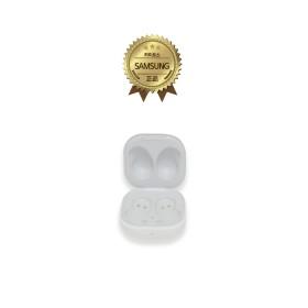 갤럭시버즈라이브 충전기 화이트 이어폰미포함