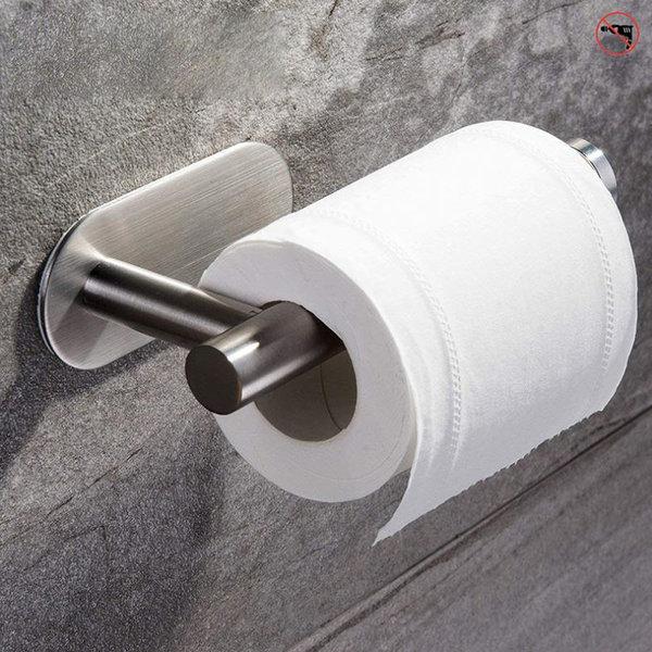간편설치/부착식 휴지걸이 화장실 화장지걸이 욕실용 상품이미지