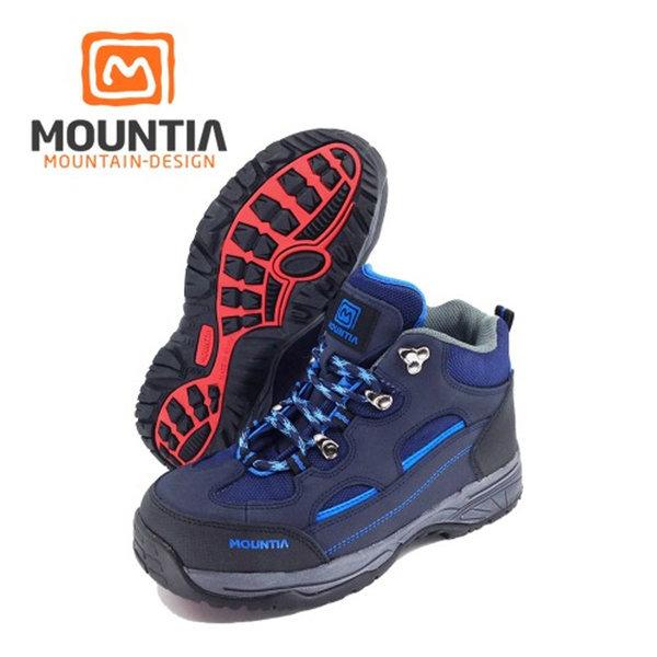 마운티아 안전화 MT-64 (NA) (6인치) 상품이미지