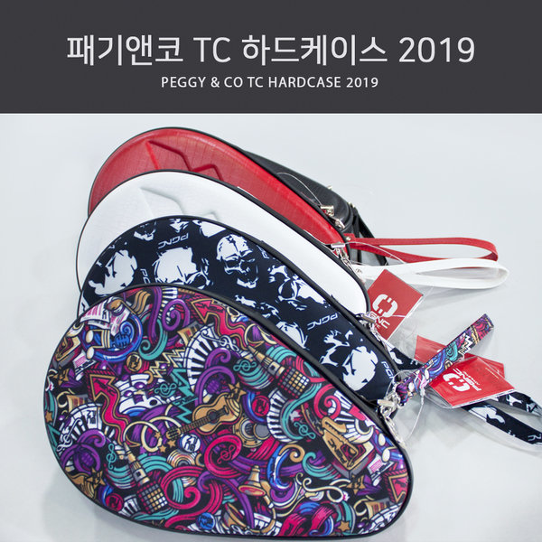 패기앤코 라켓케이스 TC-114(블랙) 상품이미지