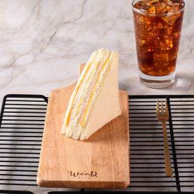 샌드위치 대만식 치즈크림 샌드위치900g (75gx12개)