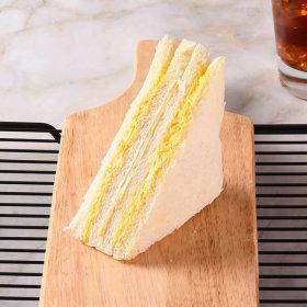 샌드위치 대만식 에그듬뿍 샌드위치960g (80gx12개)