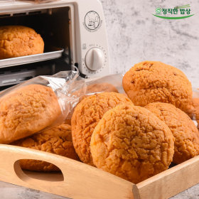 소보로빵 제과명가에서만든 추억의 미니소보로 24개입