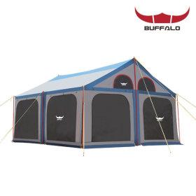 메가타프스크린하우스 캠핑 4면차양막 스크린하우스