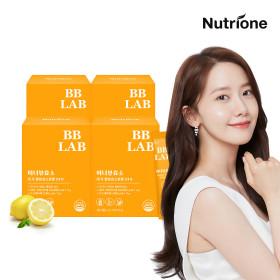 비비랩 이너 뷰 효소 레몬맛 2박스 선물세트+쇼핑백