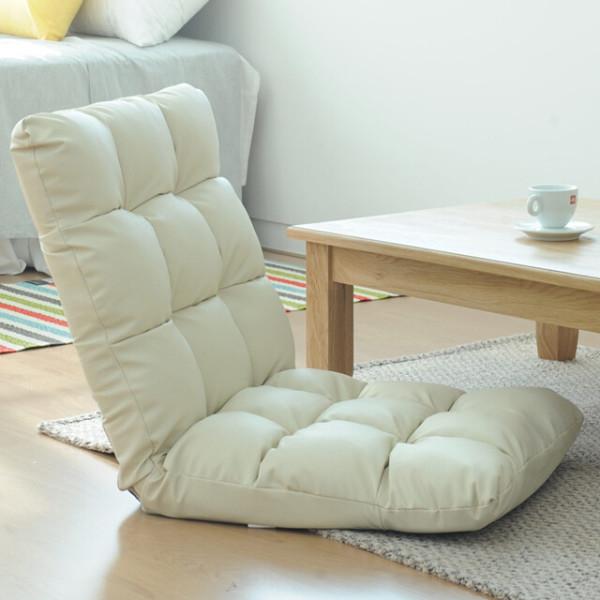 PU파스텔좌식의자 학생의자/거실/식탁의자/인테리어 상품이미지