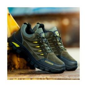 KB004 남성 등산화 트레킹화 캠핑신발