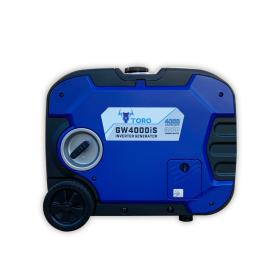 리모컨시동 토로 저소음 발전기GW4000IS