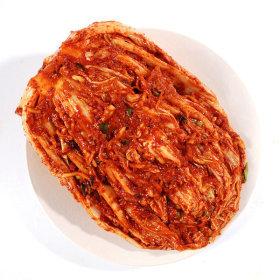 HACCP인증 해남 배추로 만든 전라도 배추 김치 10kg