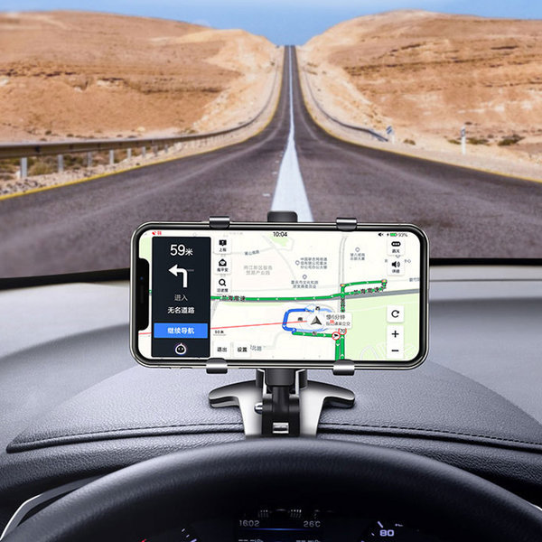 스마트폰 3in1 차량 계기판 거치대 핸드폰홀더 360 각 상품이미지