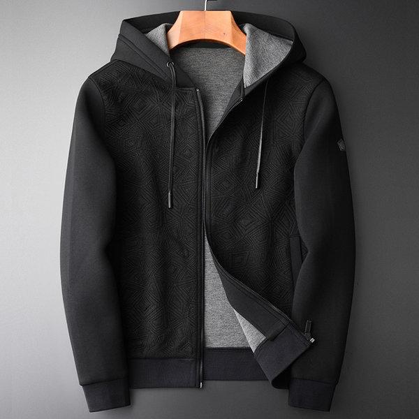 제이피엠 남자 봄 가을 후드집업 자켓 바람막이 TX-11 상품이미지