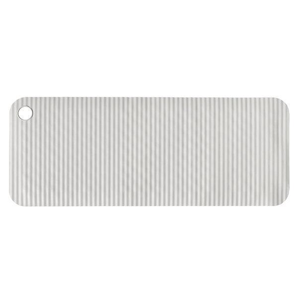 이케아 도파 욕조매트-라이트그레이 33x84cm 상품이미지