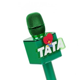 BABY BT21 Bluetooth Karaoke Microphone TATA Official Product