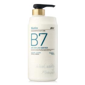B7/Weak Acid/Hair Loss/Hair Mask/1000ml