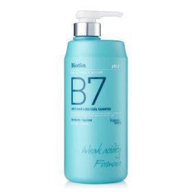 B7/Weak Acid/Anti-Hair Loss Shampoo/1000ml