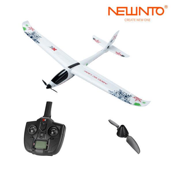 XK A800 RC비행기 RC항공기 기본구성+프로팰러추가 상품이미지