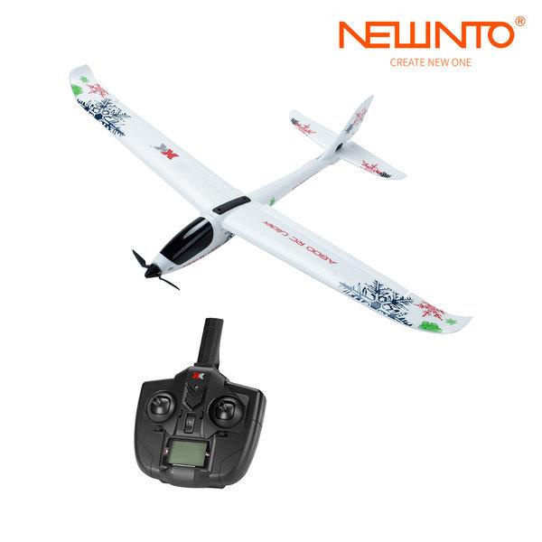 XK A800 RC비행기 RC항공기 3D 6축 자이로스코프 상품이미지