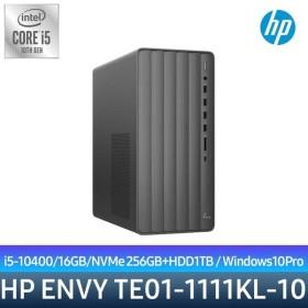 HP TE01-1111KL-10/i5/16G/SSD256G/HDD1T/Win10Pro/SK