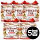 구운보리과자 7곡물 320g x 5봉/엉클팝/뻥튀기/밀펑