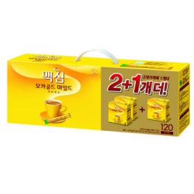 오늘배송 동서 맥심모카 40T 2+1기획