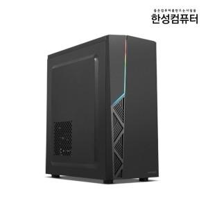 프리워커 F2550W 인텔 10세대 i5 10500 데스크탑 PC